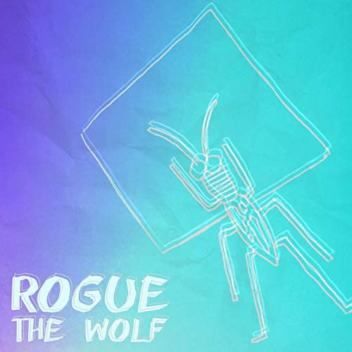 Rogue The Wolf