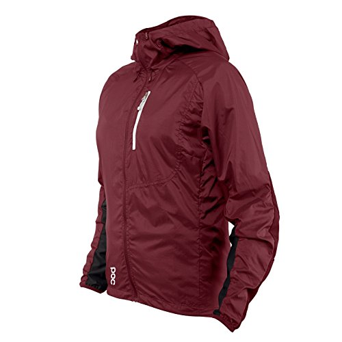 POC Damen Resistance Enduro Wind WO JKT Jacke, Propylene Red, S