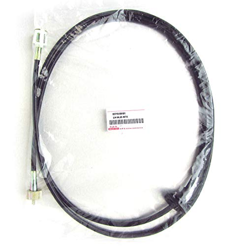 ihave Replacement For Speedometer Cable 1989-04 TOYOTA HILUX LN80 LN85 YN87 YN92 MIGHTY-X/LN 30 40 / RN30 4x4 4WD New