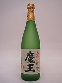 白玉醸造 魔王 芋焼酎 25度 720ml