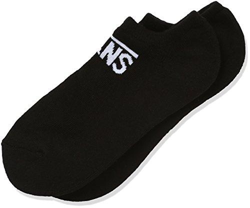 Vans Jungen Classic Kick 3 Pack Socken, Schwarz (Black), One Size
