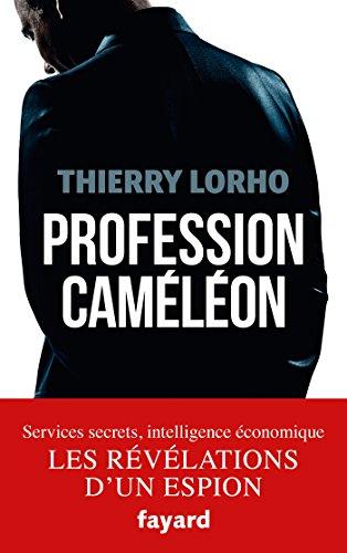 Profession Caméléon