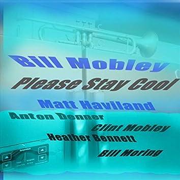 Please Stay Cool (feat. Matt Haviland, Anton Denner, Clint Mobley, Heather Bennett & Bill Moring)