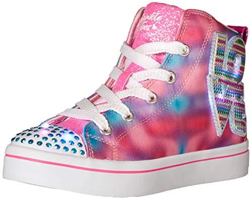 Skechers - Chaussures TWI-Lites pour filles.