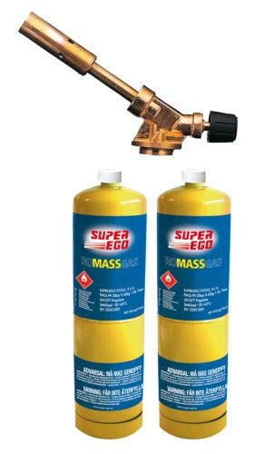 ROTHENBERGER 1000000767 - Pack super-fogo plus