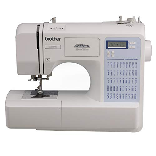Brother CS5055PRW Sewing Machine, Project Runway, 50...