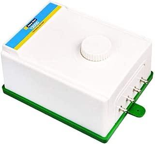 Aqua One 12000 Precision Single Outlet Aquarium Air Pump (4 x 200 litres per Hour)