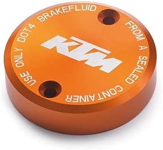 NEW KTM BRAKE FLUID RESEVOIR 690 1190 1290 DUKE ADVENTURE R SUPERDUKE 2008-2017 61313909000