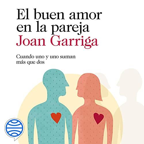 Diseño de la portada del título El buen amor en la pareja