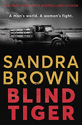 Blind Tiger: a gripping historical novel full of twists and turns to keep you hooked in 2021 (English Edition)