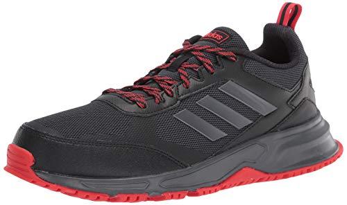 adidas Rockadia Trail 3.0 - Zapatillas de correr anchas para hombre