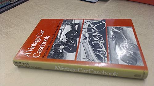 Vintage Car Casebook