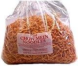Fried Chow Mein Noodles 1-LB Bag
