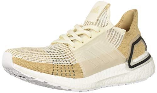 adidas Womens Ultraboost 19 White Size: 9.5 UK