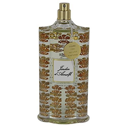 2.5 oz Eau De Parfum Spray Jardin D'amalfi Perfume By Creed Eau De Parfum Spray (Unisex Tester) Perfume for Women :nice experience: