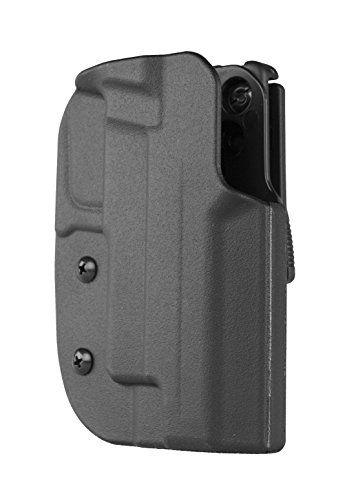 "Blade-Tech Signature Holster for Springfield XDM 5.25"" with Tek-Lok - OWB Holster"