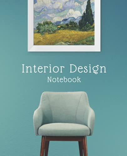 Compare Textbook Prices for Interior Design Notebook  ISBN 9781948696937 by E&E Publishing