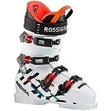 Rossignol Hero World Cup 120 Skischuhe, Erwachsene, Unisex, Weiß, 30.5