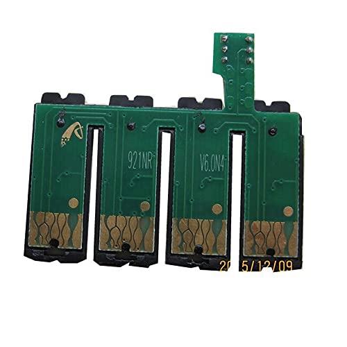 para EPSON T1351 -T1334 Chip Permanente ciss para Impresora EPSON Stylus T25 TX123 TX125 TX133 TX135