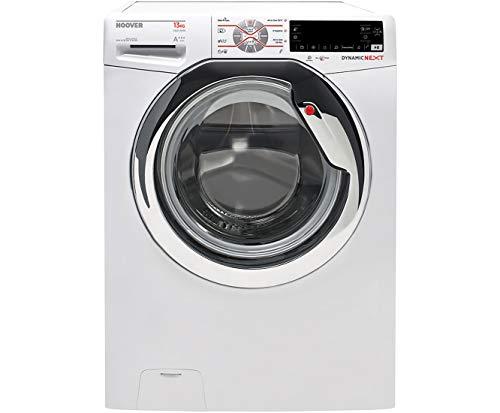Hoover dwot 413ahc3/1-s autonome Belastung Bevor 13kg 1400tr/min A + + + Waschmaschine–Waschmaschinen (autonome, bevor Belastung, links, LCD, 80l)