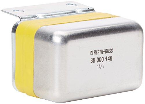 Herth+Buss Elparts 35000146 Generatorregler