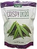 Snak Yard Crispy Okra 5.3 oz