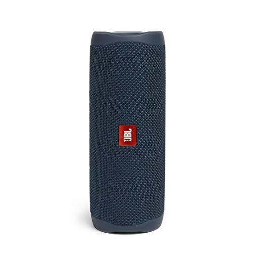 Enceinte nomade Bluetooth JBL Flip 5 (Bleu)