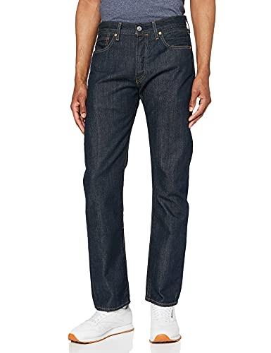 Levi's Levi's Herren 501 Original Jeans, Marlon, 36W / 34L