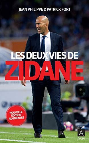 Les deux vies de Zidane (Biographies)