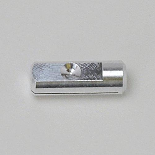 プロユーザー向けに 本多電子 超音波カッターZO-40B・ZO-40W・ZO-41用薄刃0.15mmZH14専用刃固定具ZH15