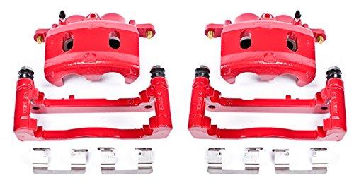 Power Stop S4748 Performance Brake Calipers Pair Performance Brake Calipers