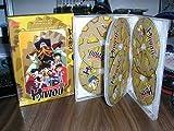 Las Crónicas de Hiwou DVD (Serie Completa)
