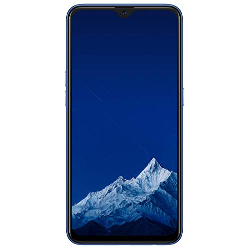 OPPO A11K (Deep Blue, 2GB RAM, 32GB Storage) with No Cost EMI/Additional Exchange Offers