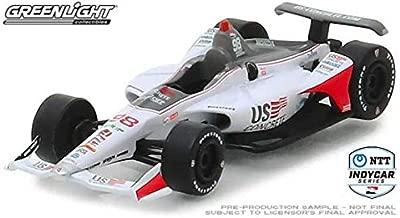 Greenlight 10843 1: 64 2019#98 Marco Andretti/Autosport, Us Concrete, Multi