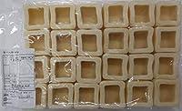 ポテト器 食べれる 升 ( ポテト ) 24個 業務用 加熱可能