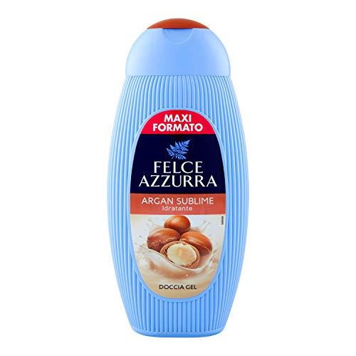 Felce Azzurra Benessere Wellness Shower Gel Argan Oil 400ml