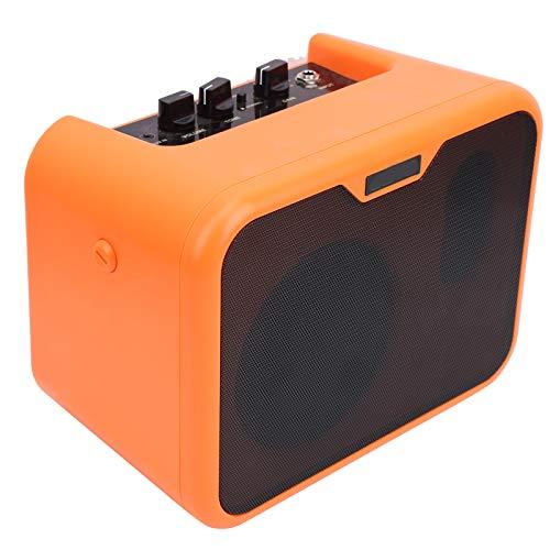 Exquisito amplificador de guitarra acústica para guitarra para exteriores(European regulations)