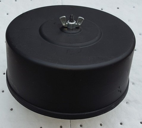 """Industrial & Compressor Parts 1"""" Filter Assembly Compatible with Ingersoll Rand 32170953"""
