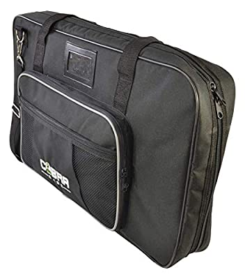 Padded Bag for Mixers & Controllers by Cobra - 620 x 350 x 90mm
