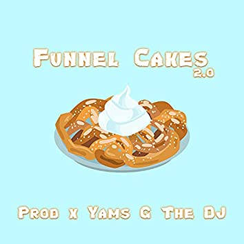 Funnel Cakes 2.0