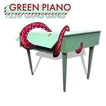 Green Piano