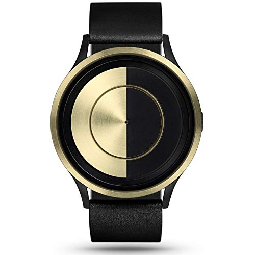 ZIIIRO Lunar Unisex Relojes Oro