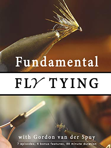 Fundamental Fly Tying [OV]