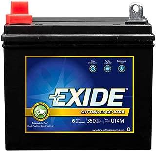 Best exide u1xm battery Reviews