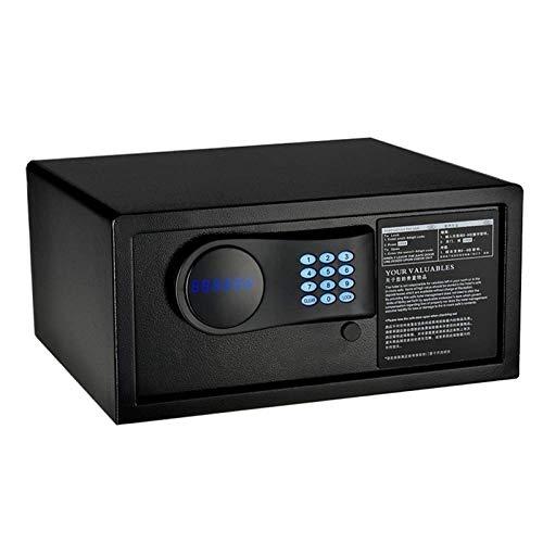 SMLZV Cajas fuertes, Caja de seguridad, Caja fuerte, Caja fuerte electrónica digital, caja de dinero - Caja de Seguridad for la joyería dinero en efectivo objetos de valor