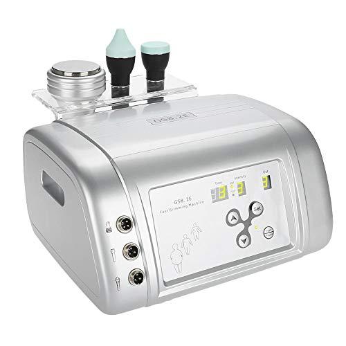 Aparato de belleza para pérdida de peso de celulitis y dilución y rejuvenecimiento de la piel[01], máquina de belleza ultrasónica de 40 K y radiofrecuencia
