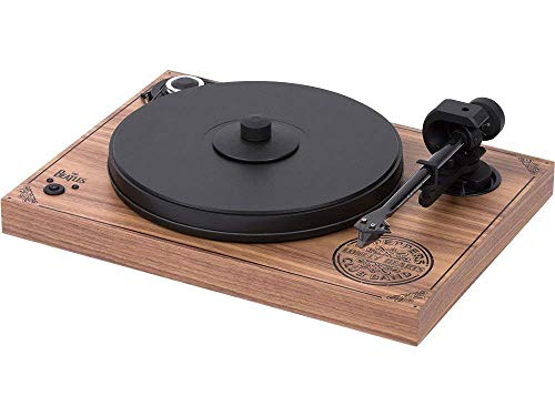 Pro-ject Top Table Turntable