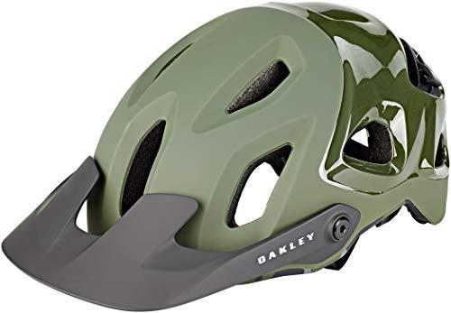 Oakley DRT5 Helm Dark Brush Kopfumfang L | 56-60cm 2021 Fahrradhelm