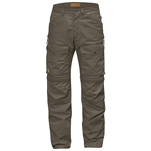 FJÄLLRÄVEN Herren Gaiter Trousers No. 2 Lange Hose, Tarmac, 44