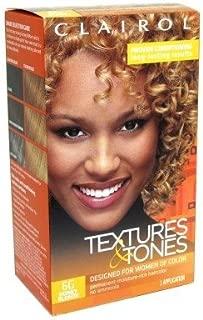 Clairol Text & Tone Kit #6G Honey Blonde (2 Pack)